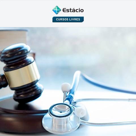 Curso de Direito Erro Médico e Cirúrgico