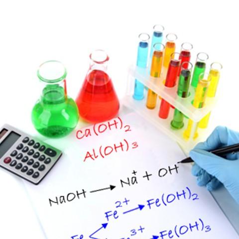 Equações Químicas e Balanceamento