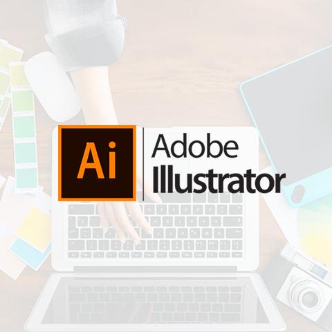 Illustrator CS6 - Formatando linhas