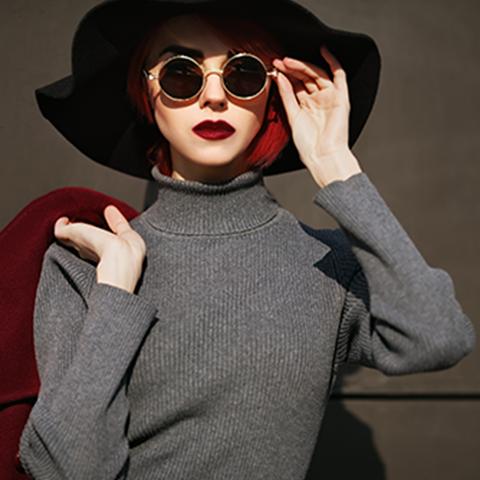 Imagem e estilo pessoal para mulheres