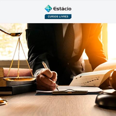 Interface de Comunicação e Porta-Voz na Área Jurídica