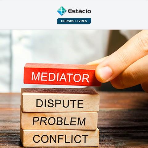 Justiça Multiportas – Mediação de Conflitos