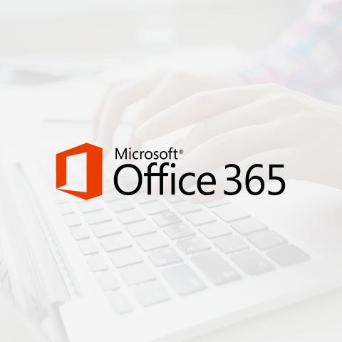 Office 365 - Serviços