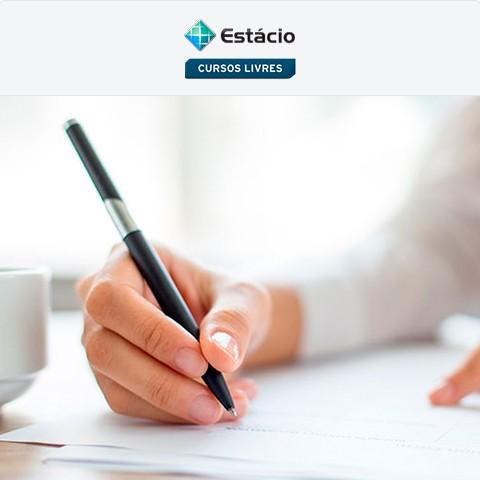 Redação empresarial: escrevendo textos impecáveis