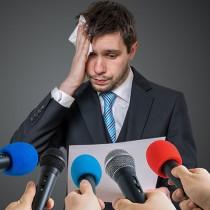 Como perder o medo de falar em público