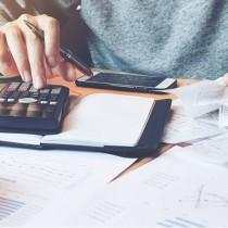 Equilibrando as contas