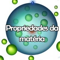 Noções sobre a estrutura da matéria