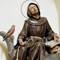 Oração de São Francisco - Mod 2