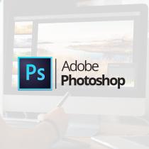 Photoshop CS6 - Fusão de Imagens